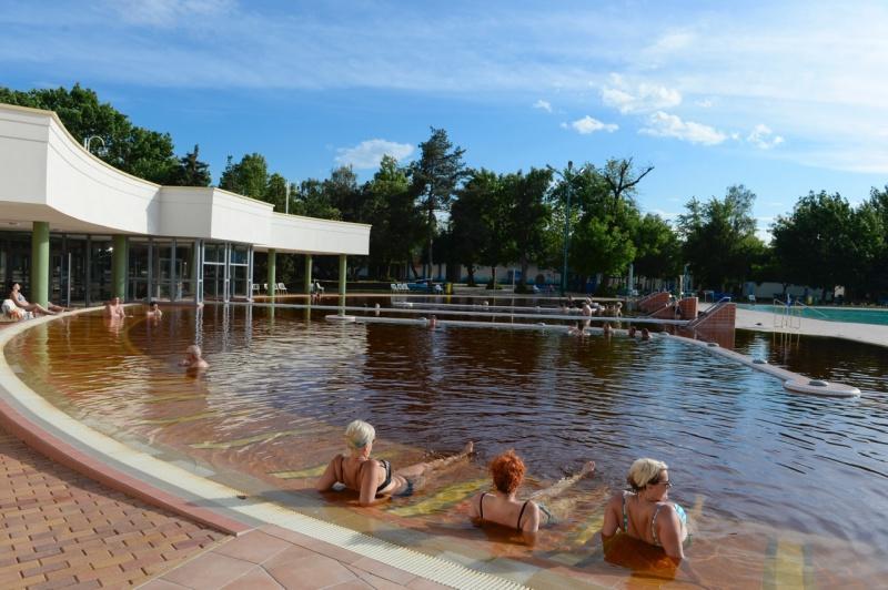 Hajdúszoboszló - Hunguest Hotel Aqua-Sol ****